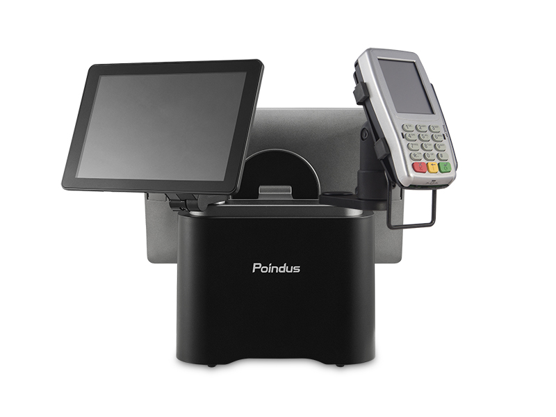 VariPOS Series-The First True Flat POS | Poindus Systems