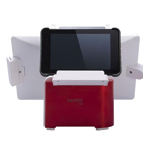<a href=&quot;http://www.poindus.com/en/products/peripheral/varipad-w1-2nd-cradle-varipos-210/&quot;>VariPOS 210 VariPAD Cradle</a>