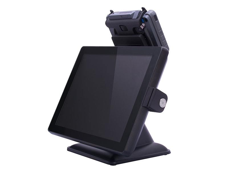 VariPOS VariPAD W 2nd Cradle side-1