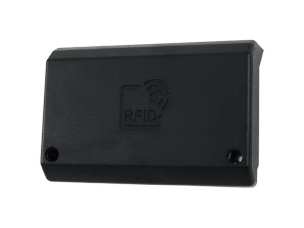 Dual-SAM NFC Reader