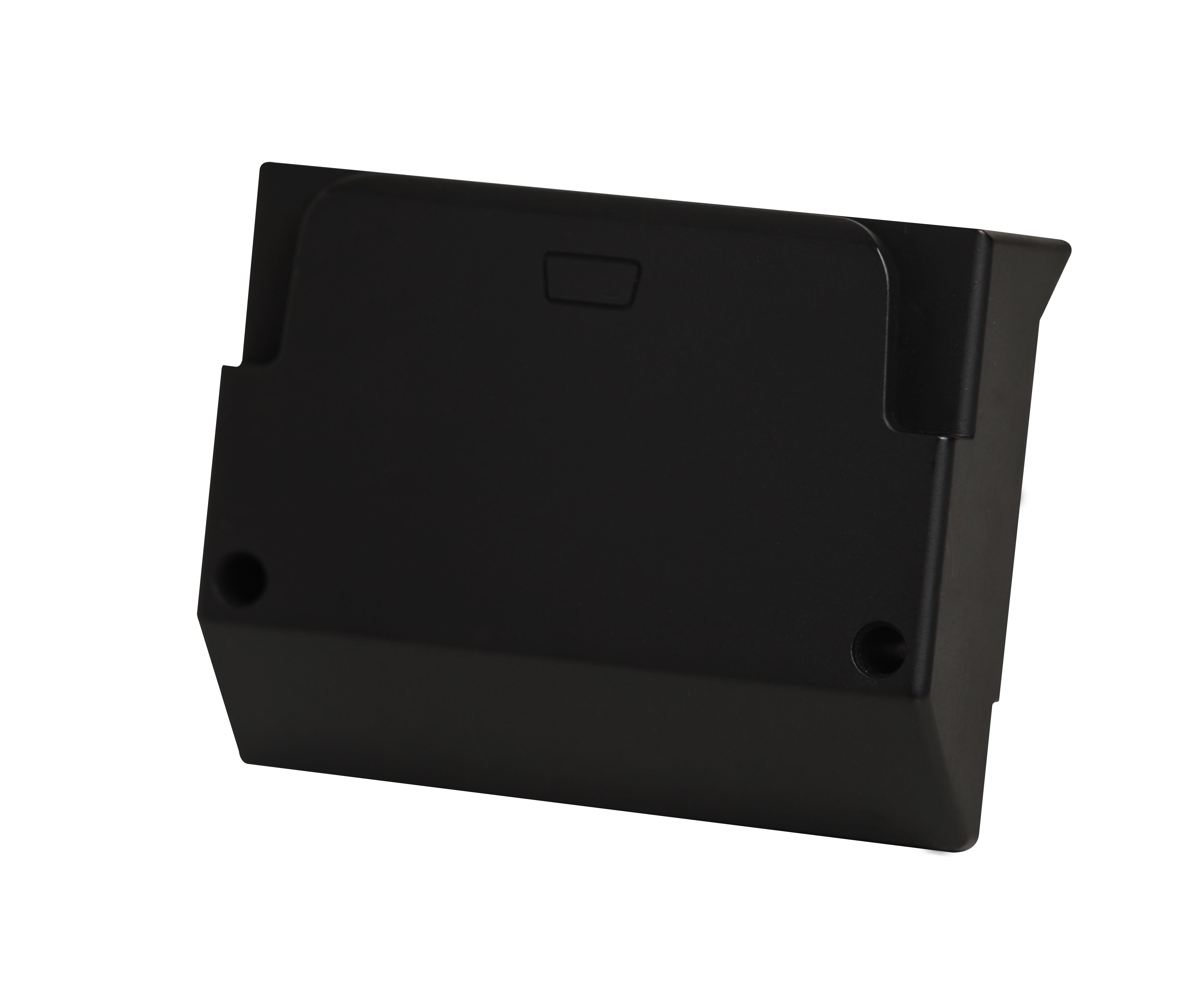 MSR/Smart Card Combo