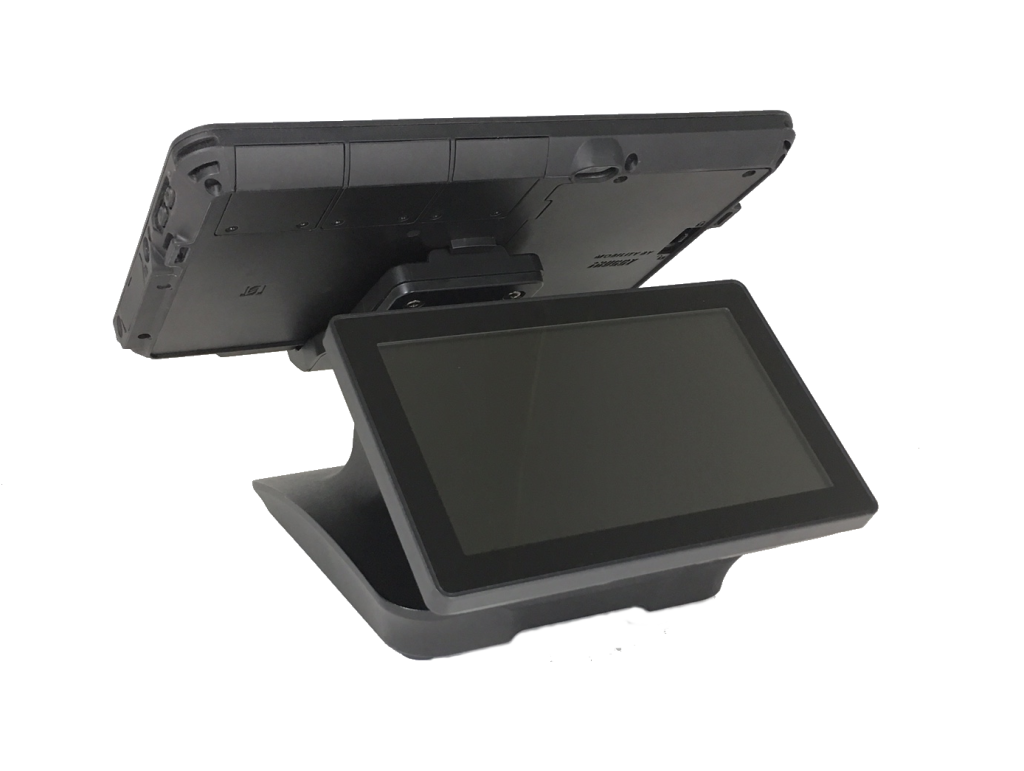 7″ 2nd Display for POS Docking Station