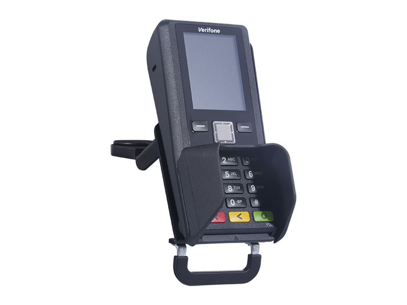 Verifone P400/P200 Bracket